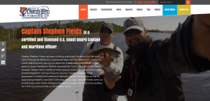 Home2 - Best Charleston SC Fishing Charters and Tours