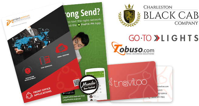 Logo and Marketing Collateral