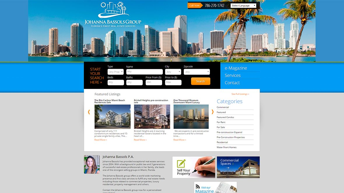 Homepage _of_Investment_Properties_Florida